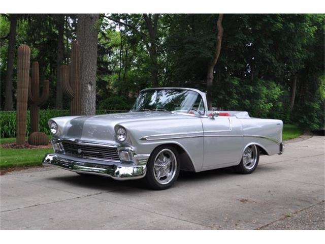 1956 Chevrolet Bel Air | 690790