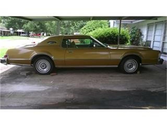 1976 Lincoln Continental Mark IV | 697913