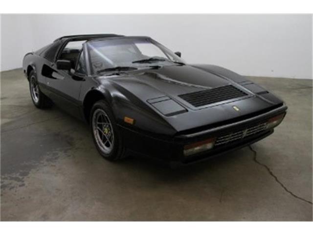 1987 Ferrari 328 GTS   697925