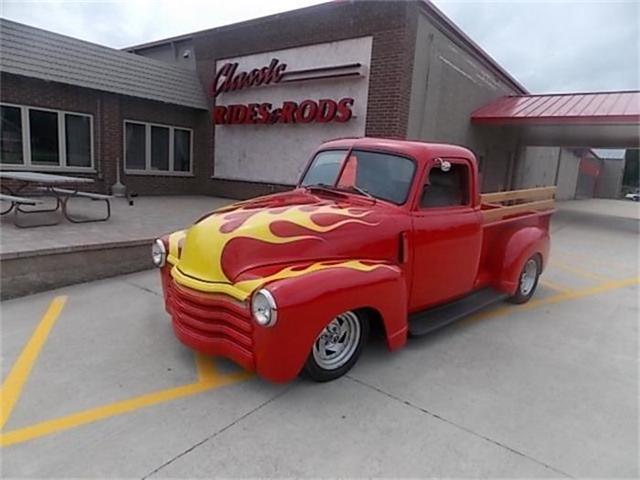 1950 Chevrolet Pickup | 697953