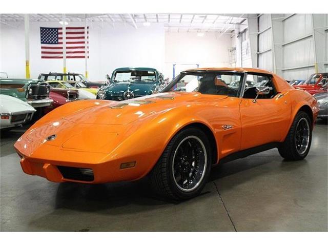 1976 Chevrolet Corvette | 697992