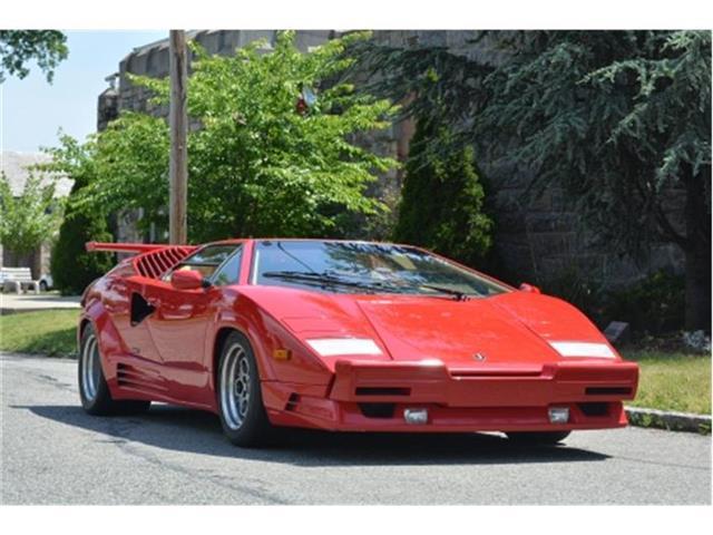 1989 Lamborghini Countach | 697997