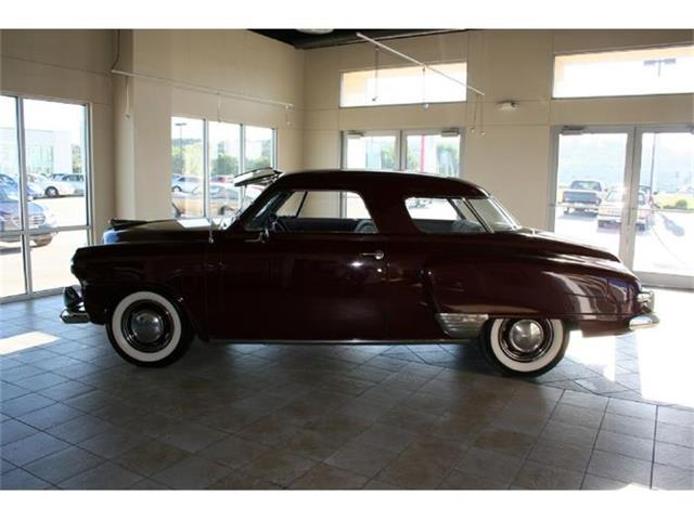 1949 Studebaker Coupe | 698016