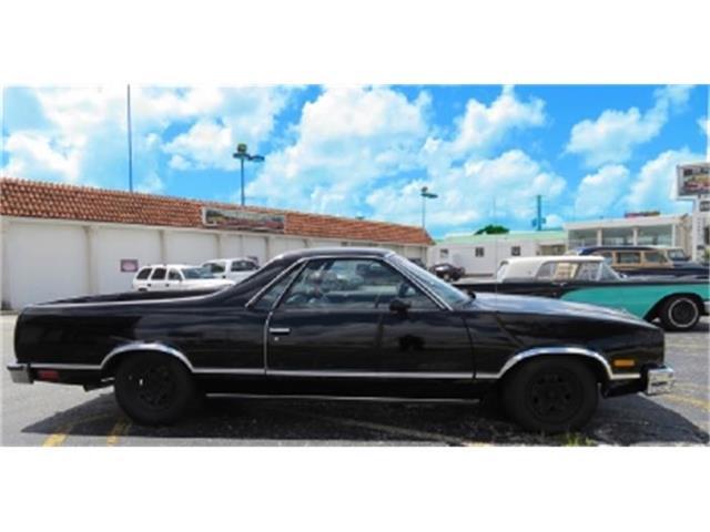 1985 Chevrolet El Camino | 698073