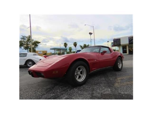 1979 Chevrolet Corvette | 698074