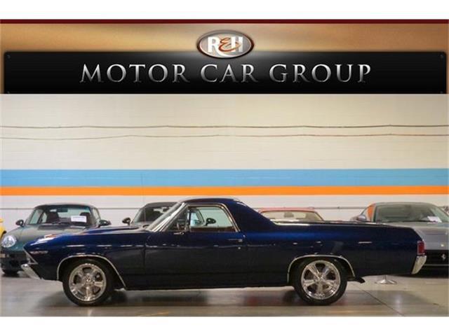 1969 Chevrolet El Camino | 698132