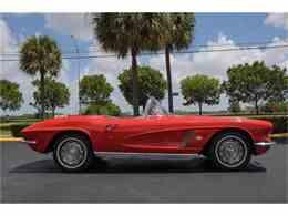 Picture of '62 Corvette - EYPB