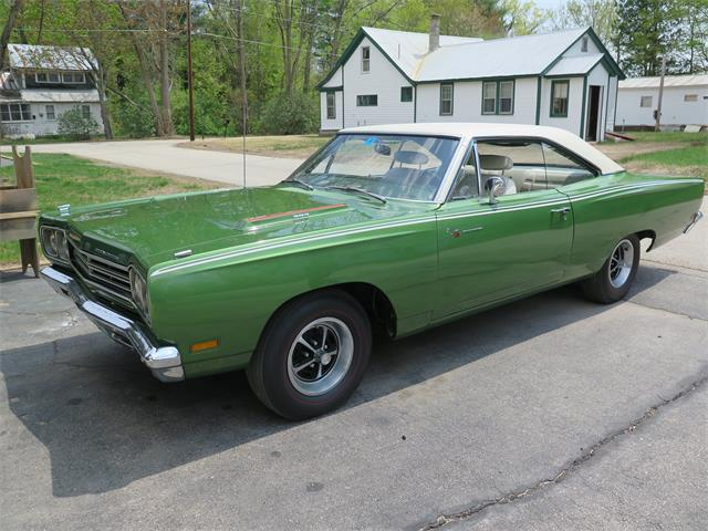 1969 Plymouth Road Runner | 690817