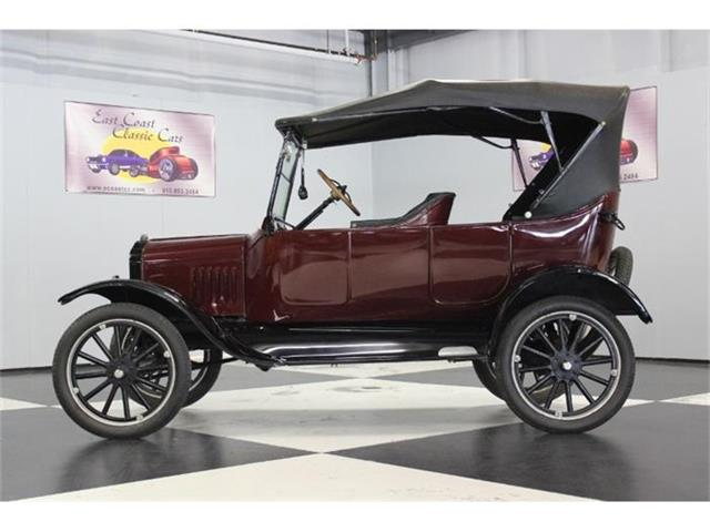 1923 Ford Model T | 698176