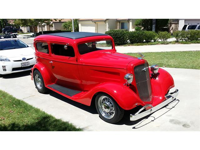 1934 Chevrolet Master | 698177
