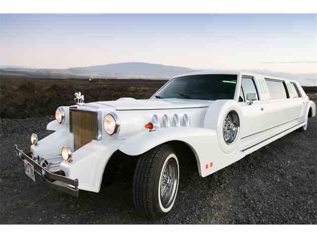1989 Lincoln Town Car | 698182