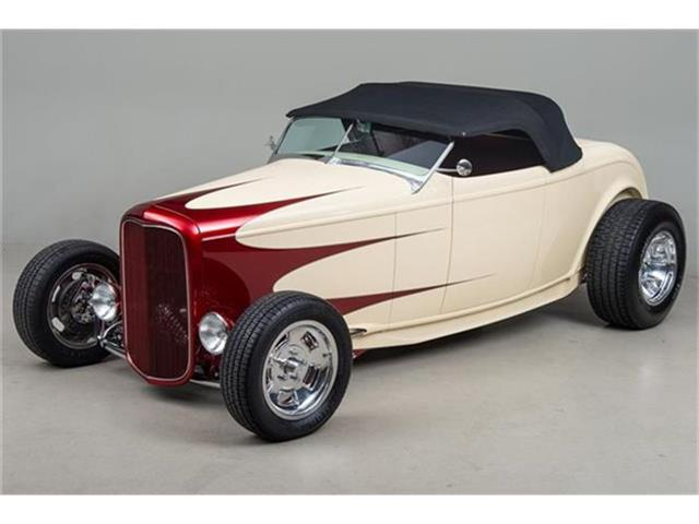 1932 Ford Roadster | 698195