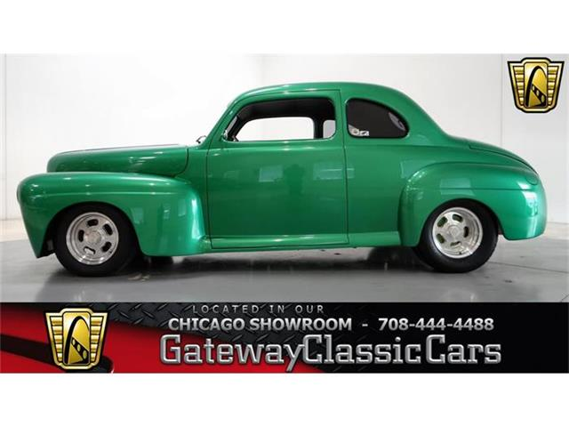 1946 Ford 5-Window Coupe | 698250