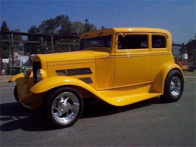 1930 Ford Victoria | 698261