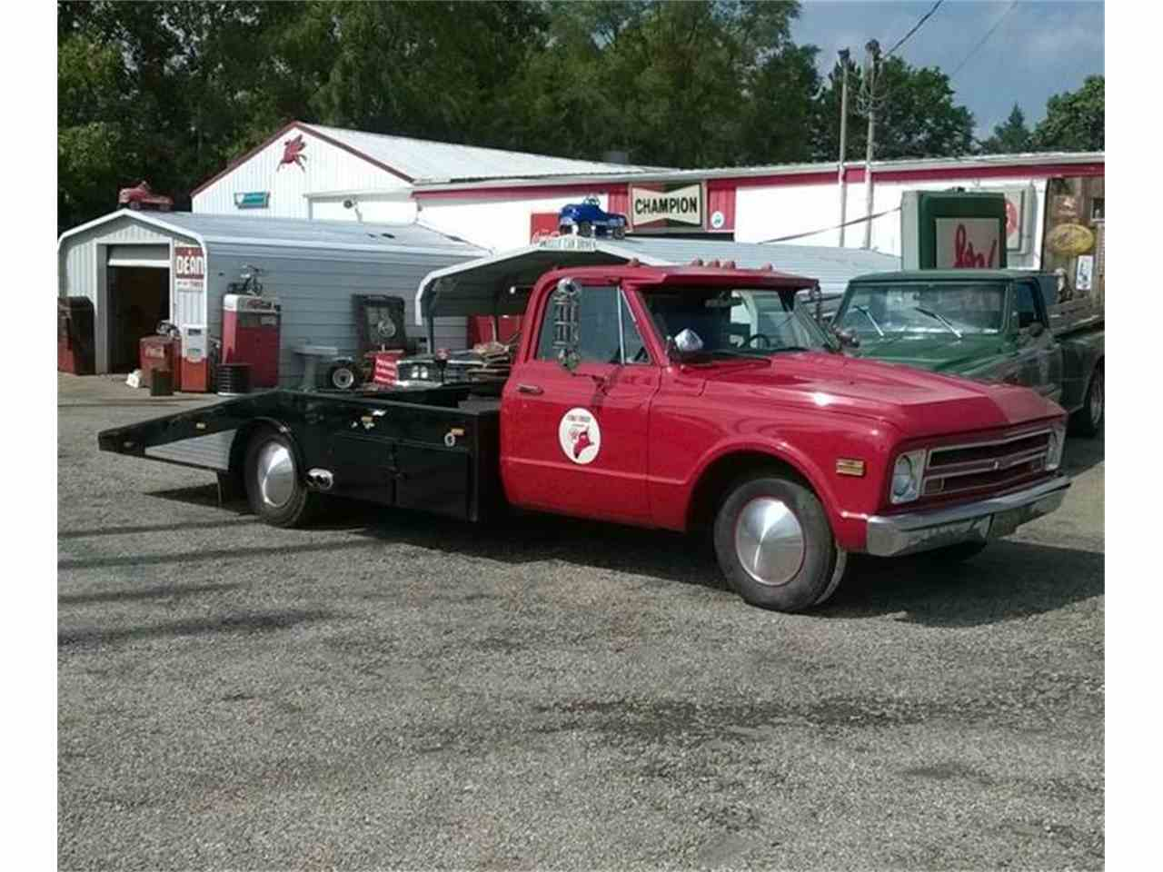 1967 Unspecified Trailer for Sale - CC-698286