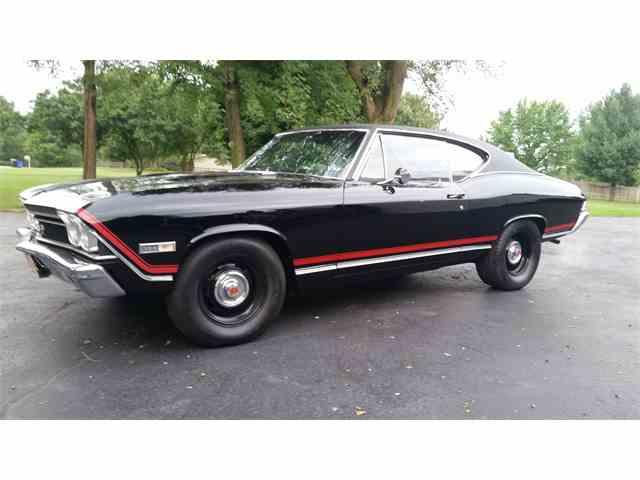 1968 Chevrolet Chevelle SS | 690836