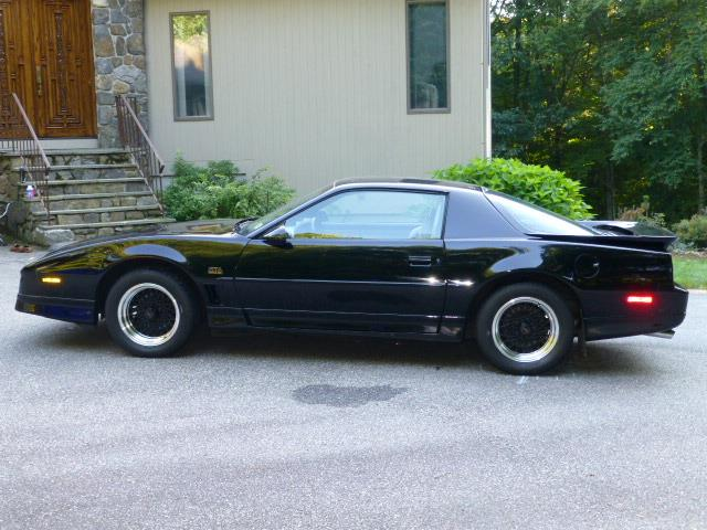 1985 Pontiac Firebird Trans Am | 698386