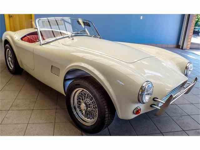 1965 Shelby Cobra | 698395