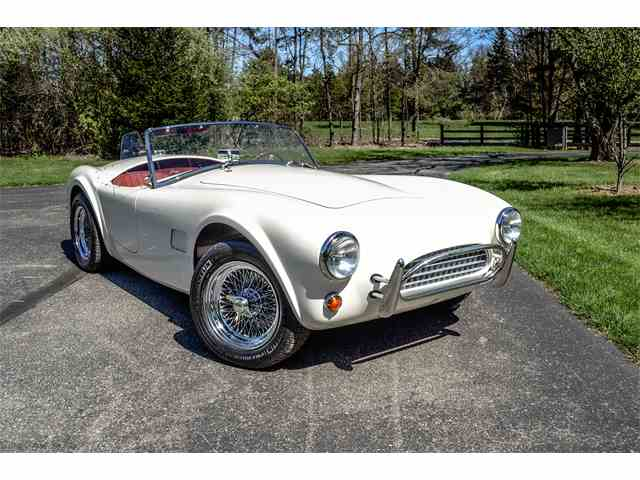 Picture of Classic 1965 Shelby Cobra located in Ohio - $97,640.00 - EYVV