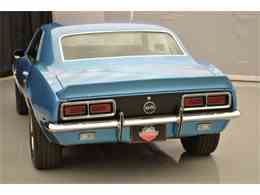 Picture of 1968 Camaro located in North Carolina - $69,995.00 Offered by Paramount Classic Car Store - EYY5