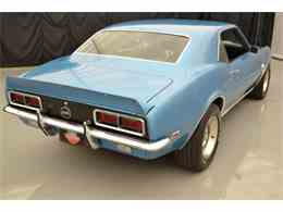 Picture of Classic 1968 Camaro located in Hickory North Carolina - $69,995.00 Offered by Paramount Classic Car Store - EYY5