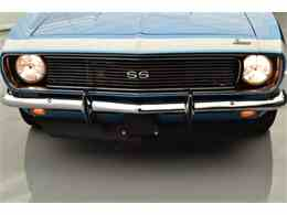 Picture of Classic '68 Chevrolet Camaro located in North Carolina Offered by Paramount Classic Car Store - EYY5