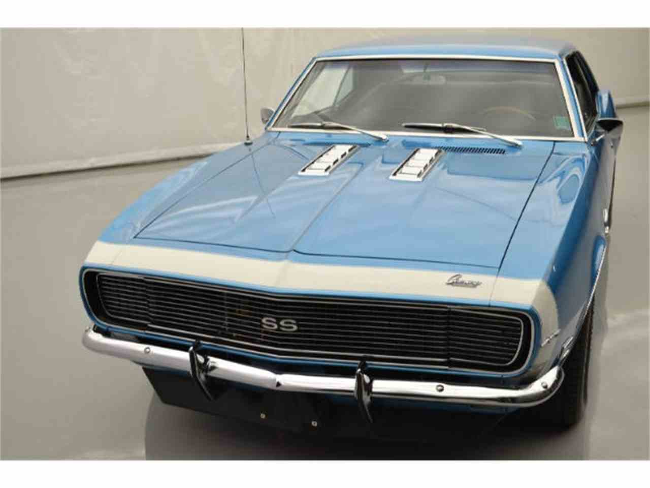 Large Picture of Classic '68 Camaro - $69,995.00 - EYY5