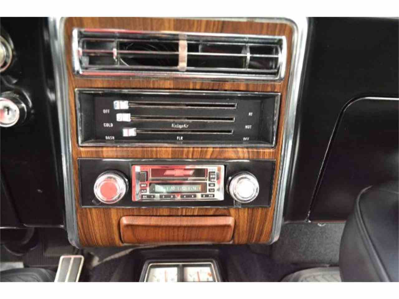 Large Picture of '68 Camaro located in Hickory North Carolina - $69,995.00 - EYY5
