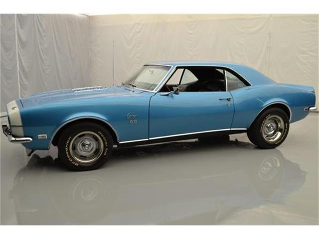 1968 Chevrolet Camaro SS | 698477