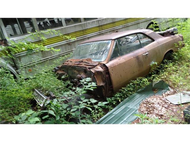 1966 Chevrolet Chevelle | 698523