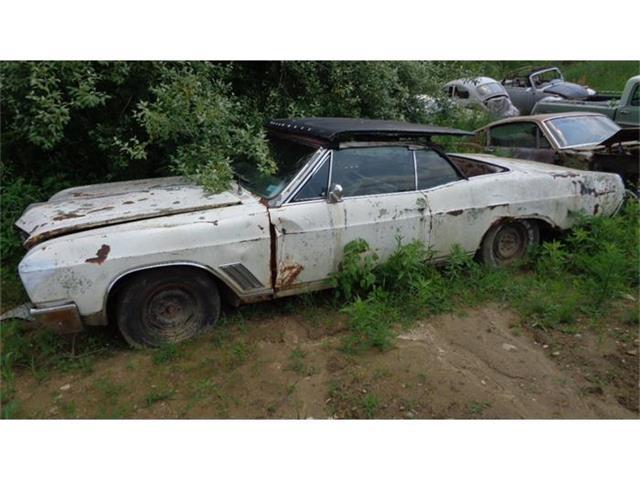 1967 Buick Skylark | 698524