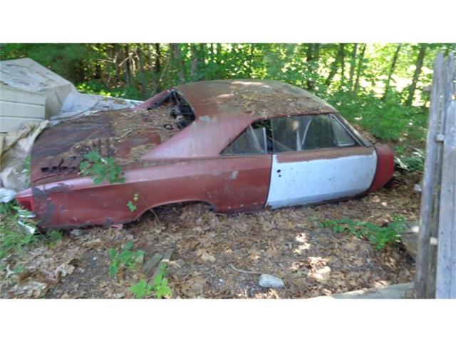 1967 Chevrolet Chevelle | 698525