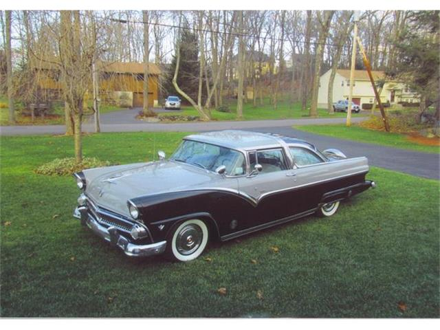 1955 Ford Crown Victoria | 698540
