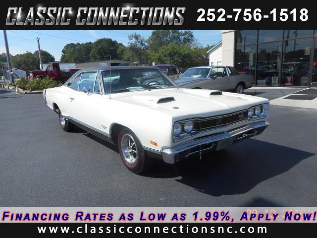 1969 Dodge Coronet | 690863