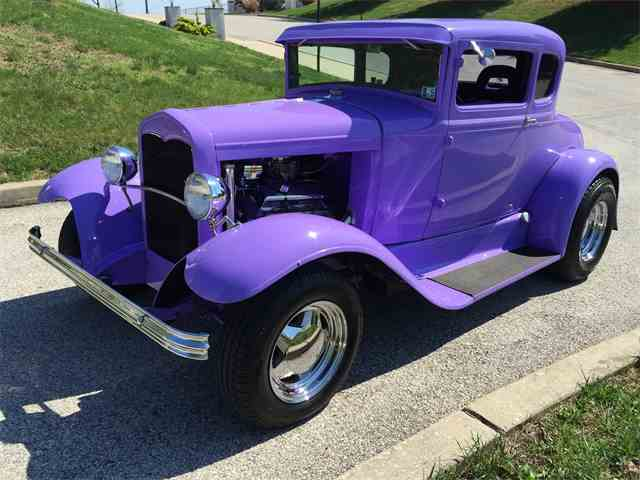 1931 Ford Coupe | 698631
