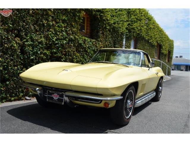 1967 Chevrolet Corvette | 698679
