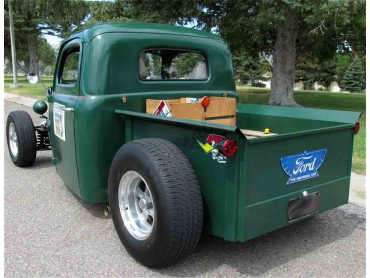 Large Picture of '50 Pickup - EZ3U