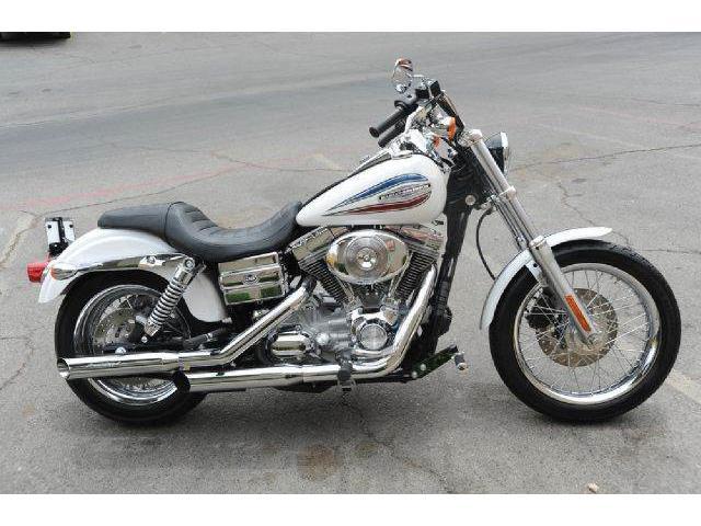 2006 Harley-Davidson Motorcycle | 698717