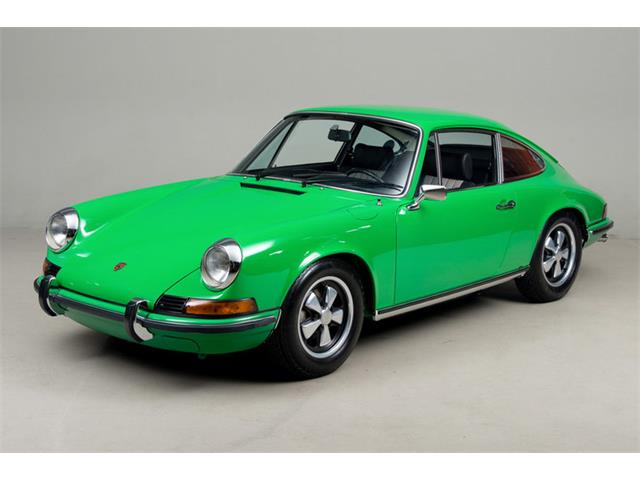 1973 Porsche 911T | 690874