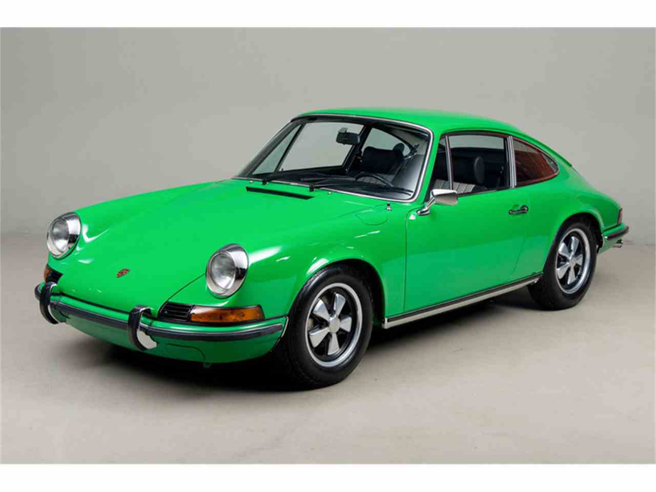 1973 porsche 911 for sale cc 690874. Black Bedroom Furniture Sets. Home Design Ideas