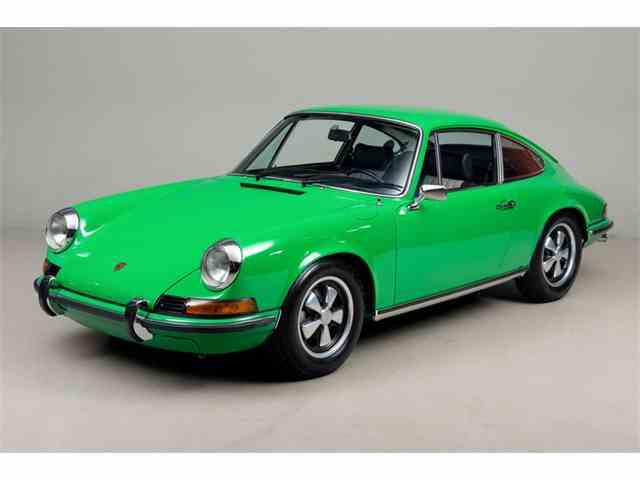 1973 Porsche 911 | 690874