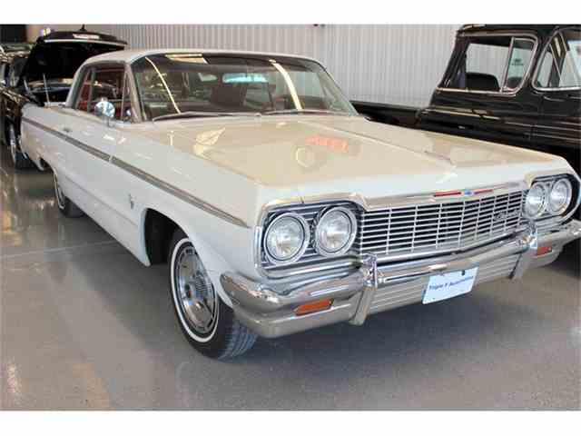 1964 Chevrolet Impala SS | 698790