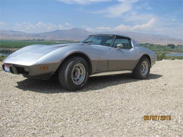 1978 Chevrolet Corvette | 698849