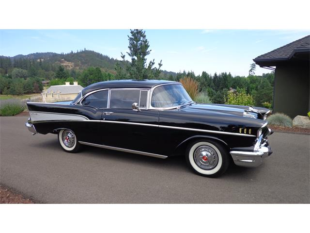 1957 Chevrolet Bel Air | 698910