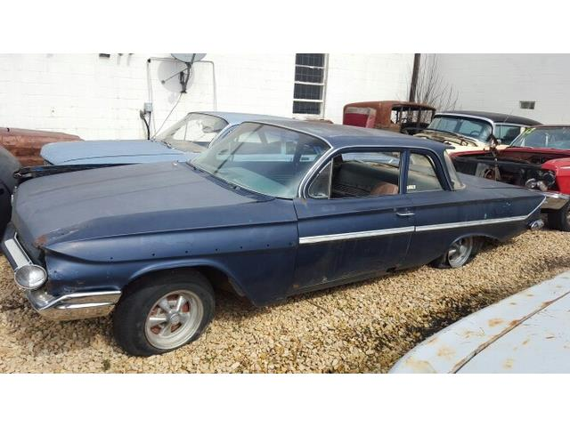 1961 Chevrolet Bel Air | 699276