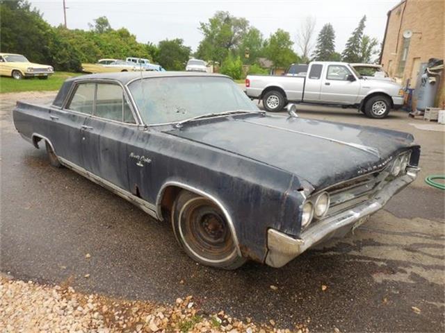 1963 Oldsmobile 98 | 699279