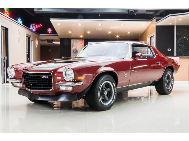 1973 Chevrolet Camaro Z28 | 699284