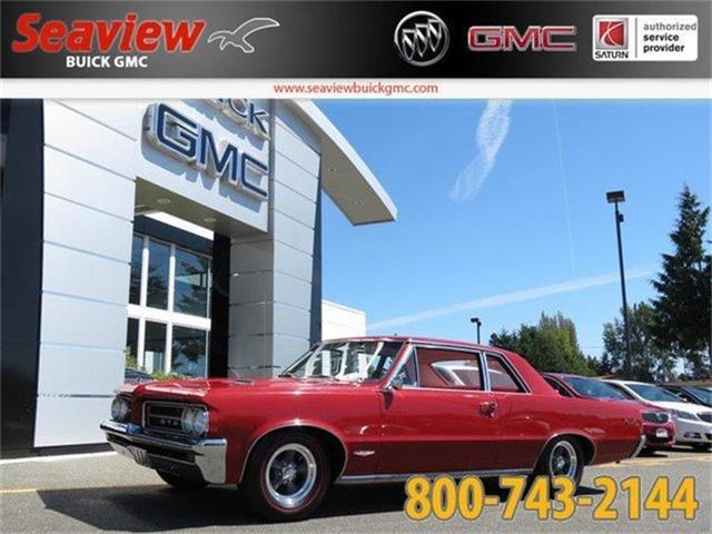 1964 Pontiac GTO | 699362
