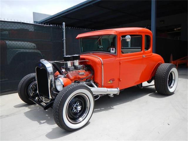 1930 Ford Highboy | 699375
