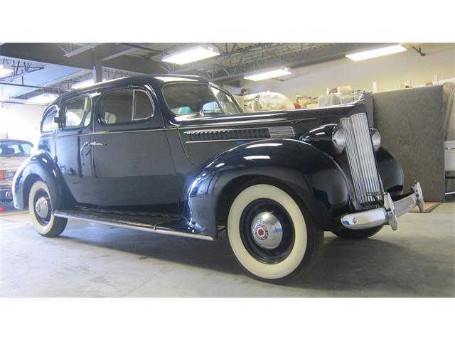 1939 Packard 115c | 699386